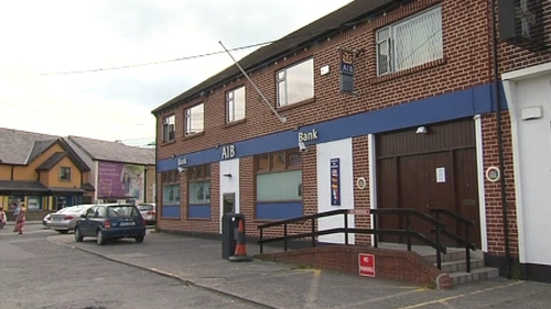 AIB - Employee was told to take money from Crumlin branch