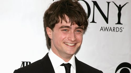 Harry Potter actor Daniel Radcliffe