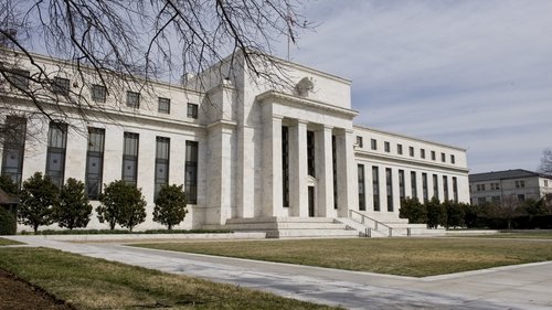 Economists expect the Fed's benchmark lending rate to remain in a target range of 1% to 1.25%