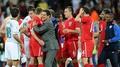 Slovenia 0-1 England
