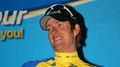 Wiggins leads the Dauphine Libere