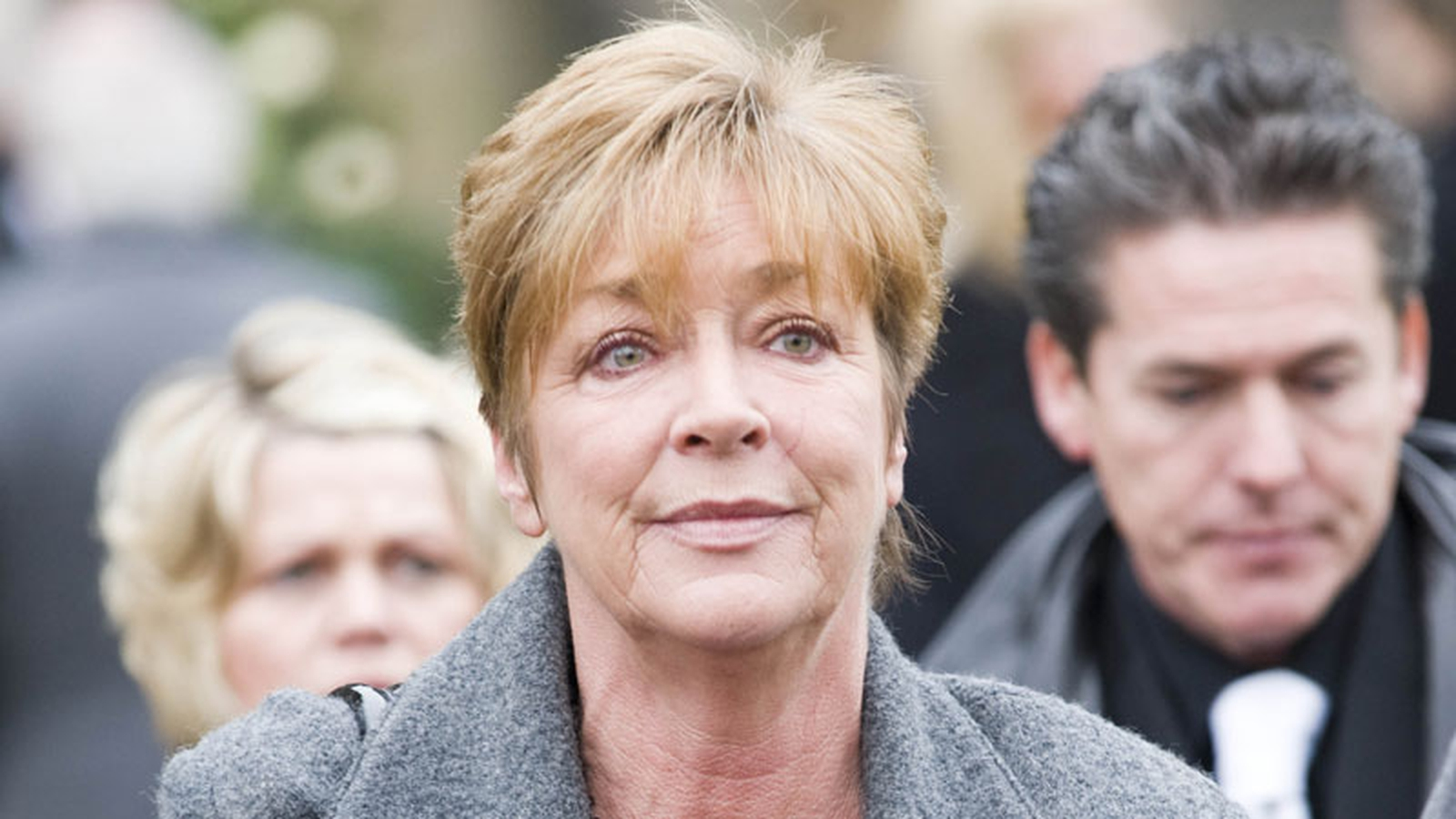 Anne Kirkbride Anne Kirkbride new pictures