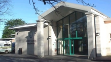 Some patients are temporarily attending St Luke's in Rathgar for treatment