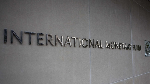 The findings of the IMF were generally positive, suggesting monetary conditions were helped