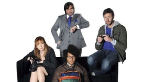 Will America get The IT Crowd right this time?