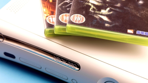 Microsoft's Xbox 360 has sold tens of millions of units since its launch eight years ago