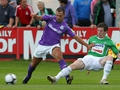 Bray Wanderers 0-0 Shamrock Rovers