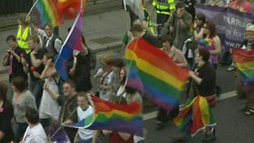 Dublin - Pride Parade