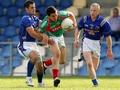 O'Mahony quits as Mayo are beaten