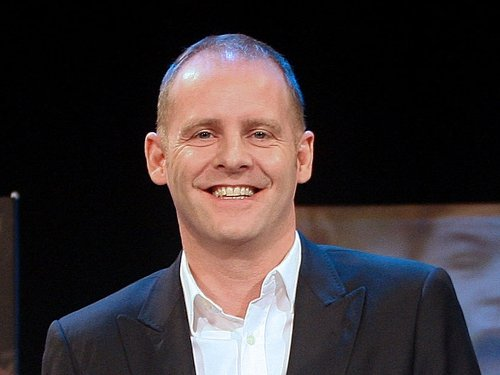 Ryle Nugent has been working in RTÉ Television Sport since 1994