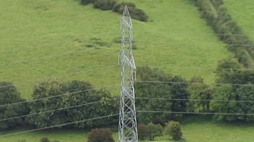 The hearing is looking at proposals for new substations and high-voltage lines between Laois and Kilkenny