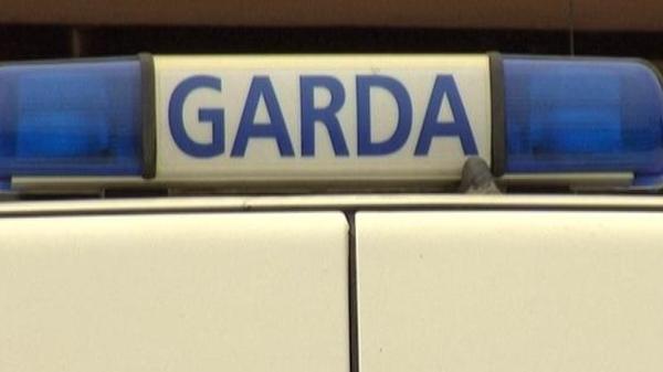 Gardaí - Investigating shooting