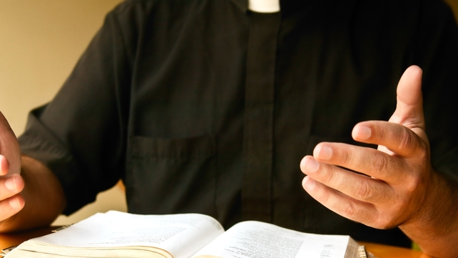 Irish Priests Release Edited Vatican Survey