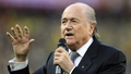 Blatter supports winter World Cup in Qatar