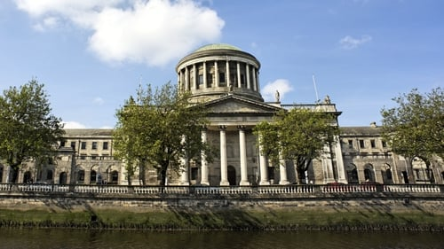 The High Court has granted the gardaí permission to release information about a teenage girl