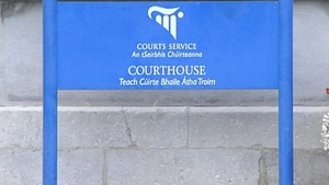 The court heard that acting on intelligence gardaí had been on the lookout for a specific truck coming into the State from Larne Co Antrim on that date