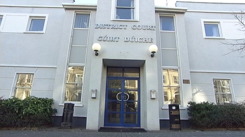 Darren Rowe was brought before Judge Grainne Malone at Dún Laoghaire District Court