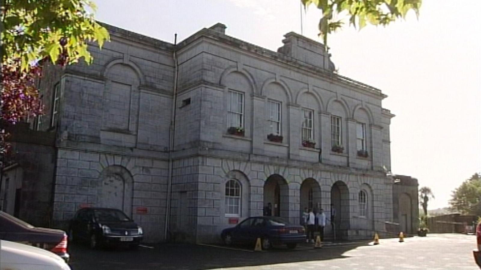 Mullingar, Co. Westmeath - Irish Rail