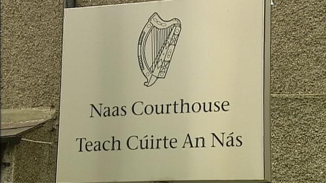 Naas - Special sitting of District Court
