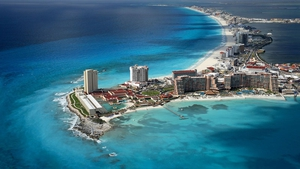 Cancun - Plenty of activites to choose from