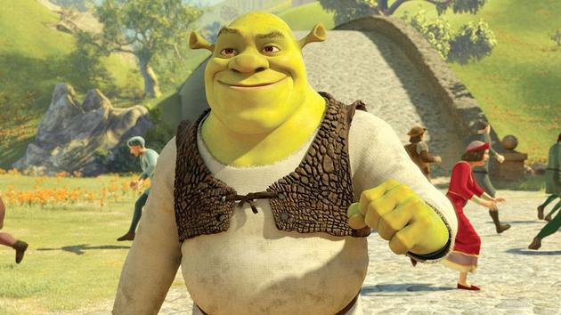 Shrek 5 is in the pipeline