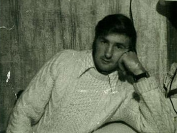 Bombings - Dublin: CIE Busdriver George Bradshaw