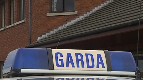 Gardaí - Victim was known to gardaí