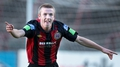 Airtricity trio called up to Under-21 squad