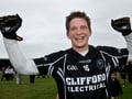 Sligo star Kelly not fearing any team