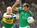 Kerry 1-17 Limerick 1-14