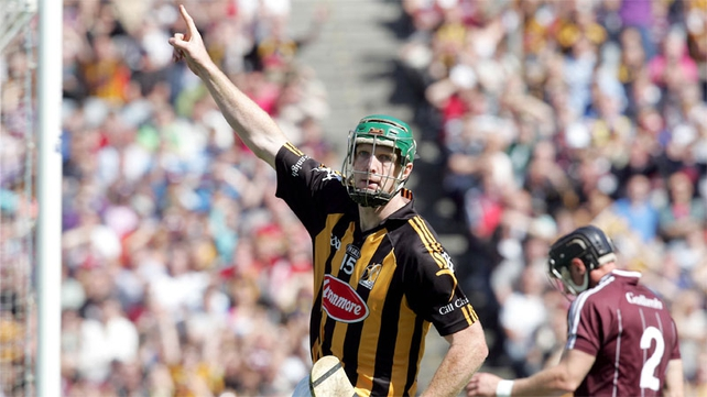 Henry Shefflin has started ever