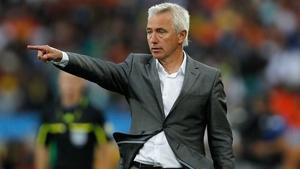 Bert van Marwijk will aid the Socceroos this summer