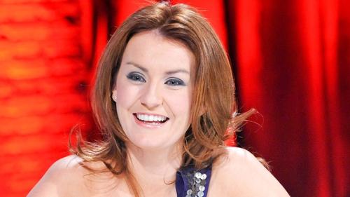 Mairéad Farrell to mentor Eurosong 2013