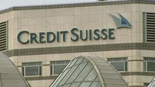 Credit Suisse results - Hit by debt and derivatives losses