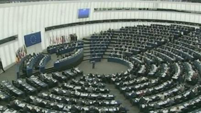 "European Parliament told of ""material levels of error"" in Commission's account"