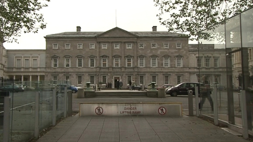 The Joint Oireachtas Sub Committee on Global Taxation will hear from the OECD