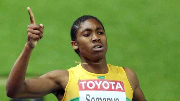 Caster Semenya is is challenging the IAAF over its decision to restrict testosterone levels in female runners.
