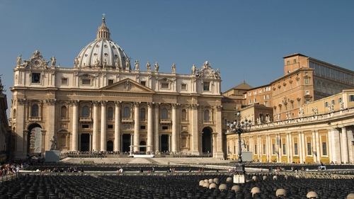 Vatican - Spokesman declined to comment on reports