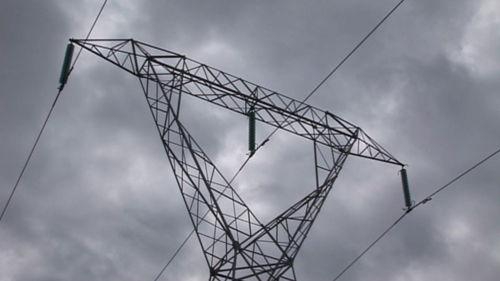 The controversial Grid Link project had encountered stiff opposition from anti-pylon group