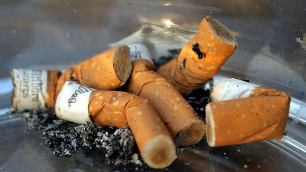 Smoking - Children most exposed to second-hand smoke