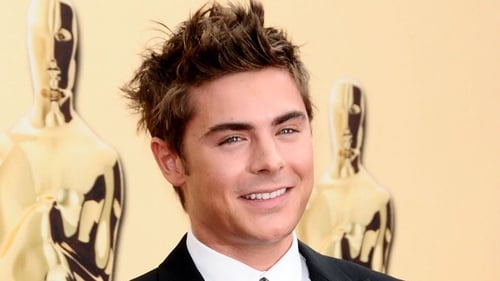 Zac Efron to star in comedy