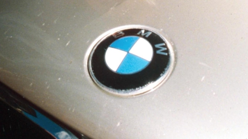 "BMW says recall is a ""precautionary voluntary measure"""