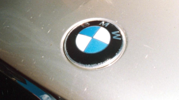 BMW says recall is a