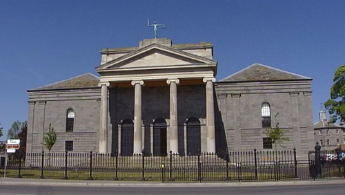 Nenagh  - Man appeared in court today