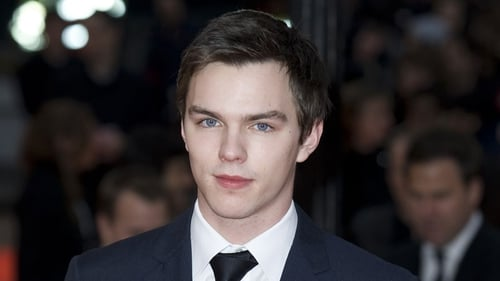 Nicholas Hoult would make a very good Stelfox