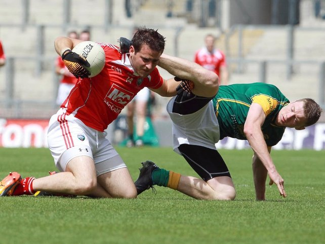 Meath have won the Leinster Senior Football title in the most controversial of circumstances