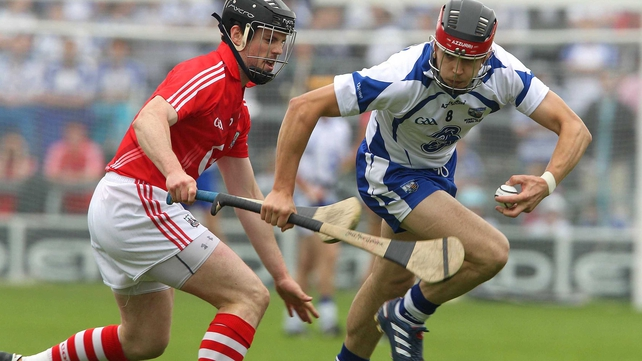Shane O'Neill in action during this year's All-Ireland series