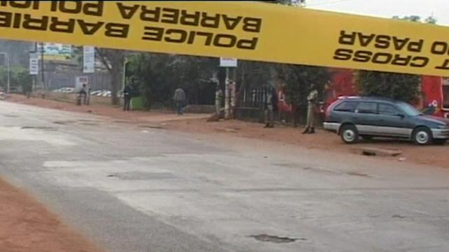 Kampala - 74 killed in two bomb blasts on Sunday