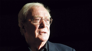 "Michael Caine - ""It is getting better because we are doing these leads in movies"""