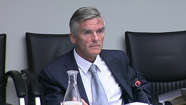 Ivor Callely - Seanad set to challenge High Court ruling on Monday